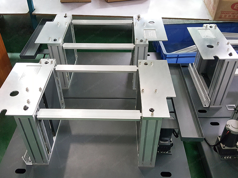 A3 UV Flatbed Printer