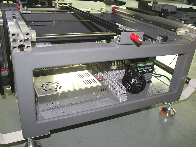 Rainbow RB-6090 UV Flatbed Printer Mobile Case Printing