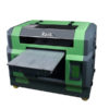 canvas shoes digital printing machine