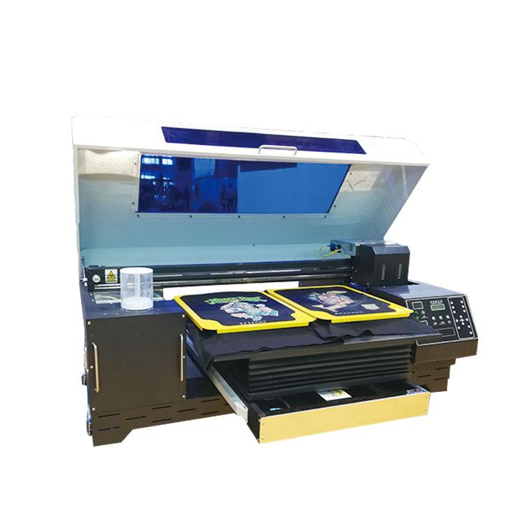 clothes printer