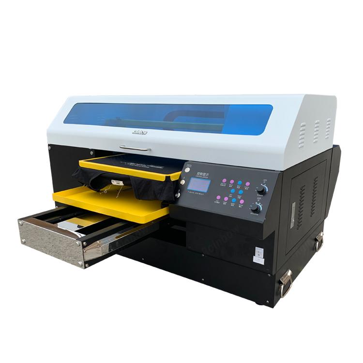 A2 size t-shirt Printer