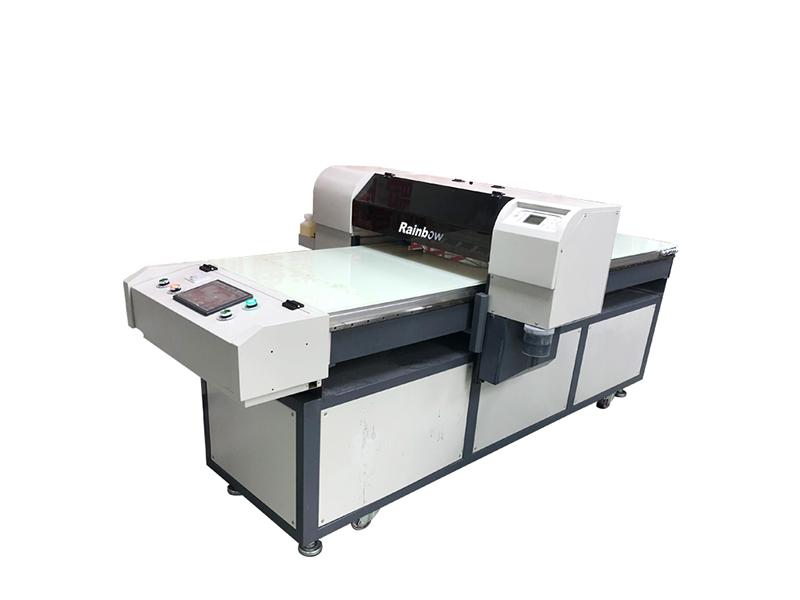 Direct To Garment Printer digital flatbed t-shirt printer