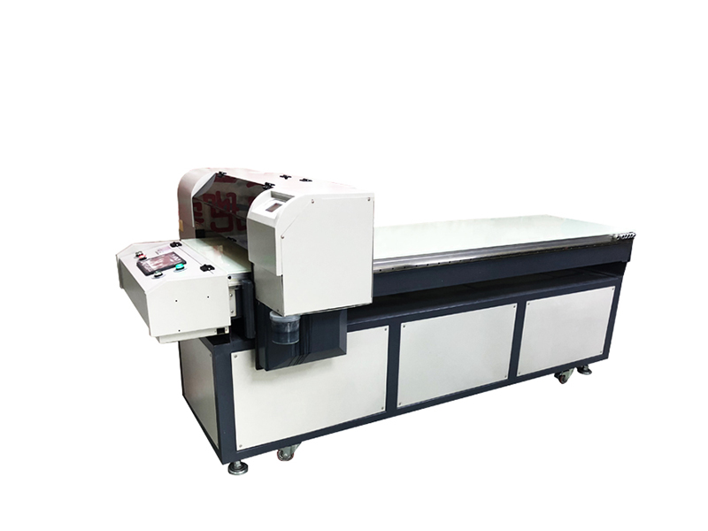 Direct To Garment Printer digital flatbed t-shirt printer