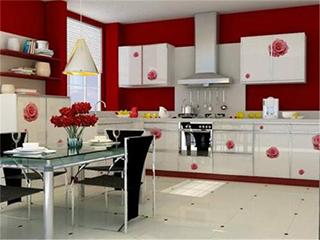 MDF-cupboard