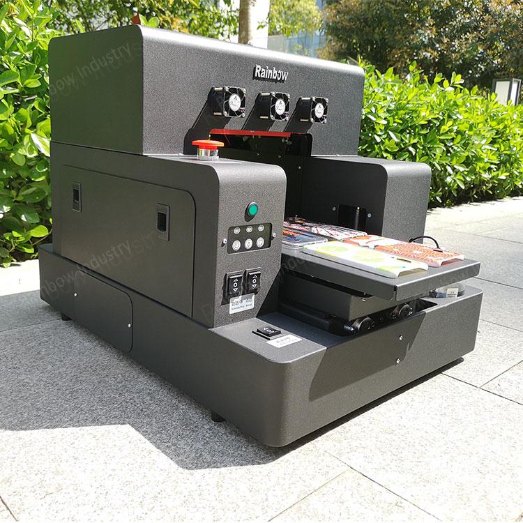 uv printer a4