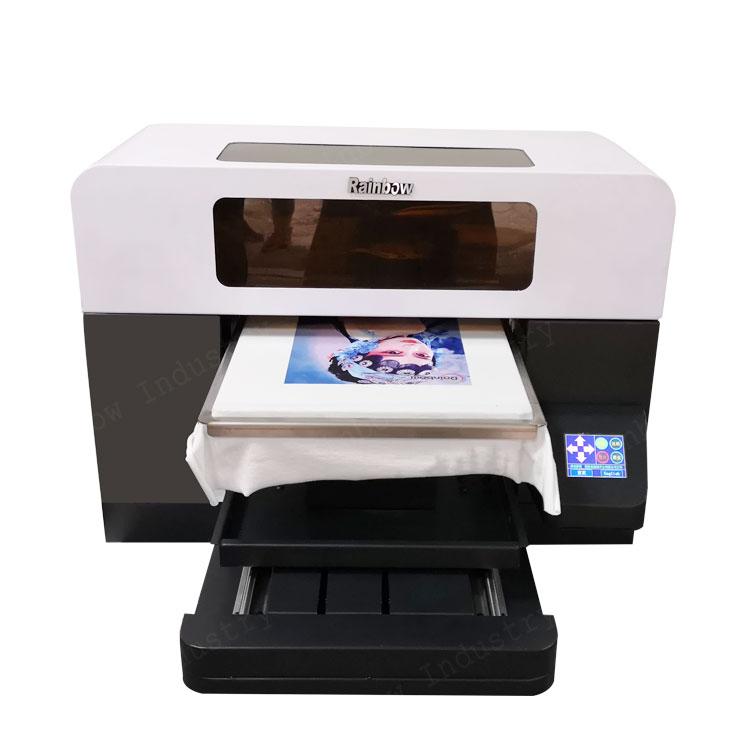 529e48e68 Rainbow RB-3340T T-shirt Printergarment printing machine - Rainbowdgt