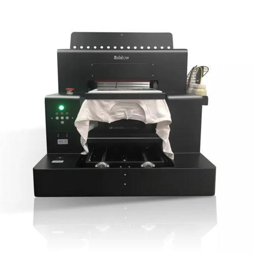 RB-3250T A3 T-shirt Printer Machine