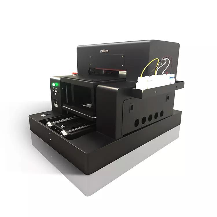 Rb 3250t A3 T Shirt Printer Machine Rainbowdgt