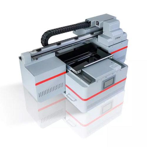 RB-4030 A3 UV Flatbed Printer Machine