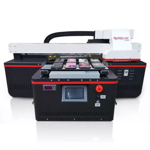 RB-4030 Pro A3 UV Flatbed Printer Machine