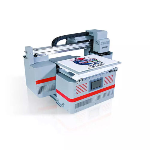 RB-4030T A3 T-shirt Printer Machine