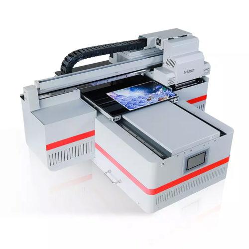 RB-4060 Pro A2 UV Flatbed Printer Machine